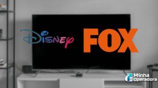Compra da Fox pela Disney será analisada novamente pelo Cade