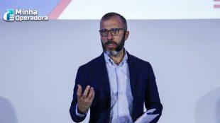 'Concorrência está menos agressiva', diz presidente da TIM