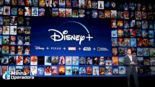 Disney+ terá grande repertório de documentários