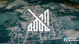 Distrito de Rondônia comemora chegada do sinal de celular