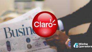 Dona da Claro prevê R$ 30 bilhões de investimentos no Brasil