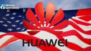 EUA proíbe operadoras de utilizarem equipamentos da Huawei
