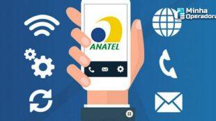 Lançado nova versão do aplicativo Anatel Consumidor
