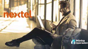 Nextel adota nova solução de autoatendimento digital