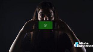 Nova atualização do WhatsApp permite ver vídeos da Netflix