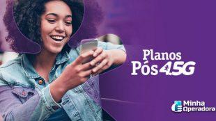 Oferta relâmpago da Vivo: 36GB de internet no pós por R$ 129,99