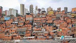 Surf Telecom lança MVNO e banda larga sem fio em Paraisópolis