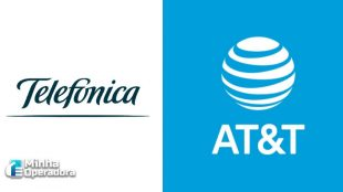 Telefónica Vivo se une à AT&T para combater dona da Claro