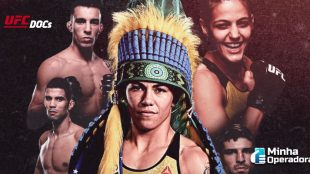 UFC lança serviço de streaming gratuito e exclusivo para o Brasil