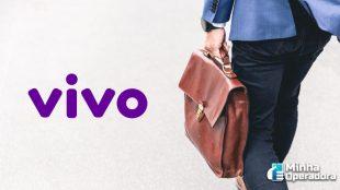 Vivo entra no ranking das 150 melhores empresas para trabalhar