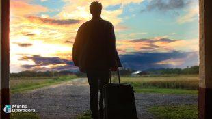 Vai viajar? Você pode suspender seus serviços de telecomunicações
