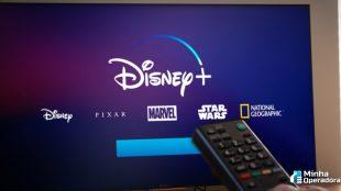 Chegada do Disney+ deve afetar streaming do Telecine