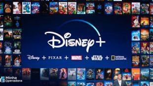 Disney+ teve 22 milhões de downloads desde lançamento
