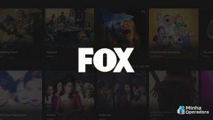 FOX é liberada para vender seus canais via streaming