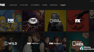 FOX volta a ser proibida de comercializar canais via streaming