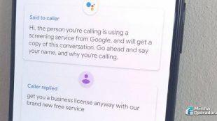 Google terá recurso contra ligações indesejadas
