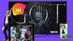 Oi TV pode perder canais da Warner em breve
