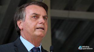 Você sabia? Presidente Jair Bolsonaro detém ações da Oi