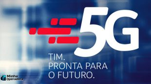 Startups vão desenvolver soluções com 5G da TIM