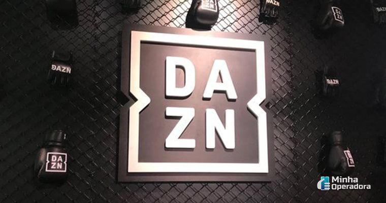 Resultado de imagem para DAZN