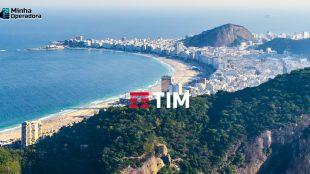 TIM vai patrocinar Réveillon de Copacabana