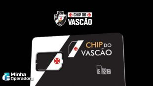 Chip do Vascão é lançado