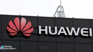Receita da Huawei alcança US$ 122 bilhões em 2019