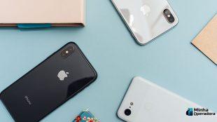 iPhone terá internet sem depender de operadoras? Entenda