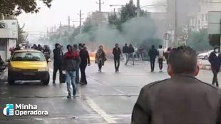 Irã restringe uso de internet antes de possíveis protestos