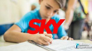 Lucro da SKY Play será revertido para o Instituto Ayrton Senna