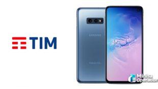 Oferta: TIM oferece Samsung Galaxy S10e por R$ 999