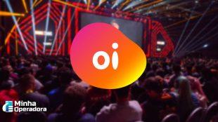 Oi lança novo produto digital durante a CCXP19