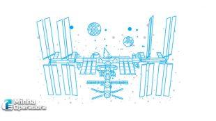 Projeto do Instituto TIM vai para o espaço