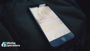 Qual o valor de mercado atualizado das empresas de telefonia?