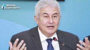 Reclamações diminuirão com o novo marco das teles, diz ministro