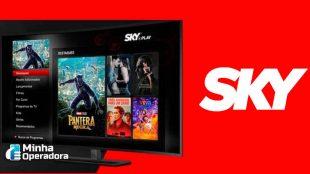 SKY prepara programação especial e gratuita para dezembro