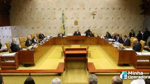STF desobriga operadoras de cumprir lei estadual