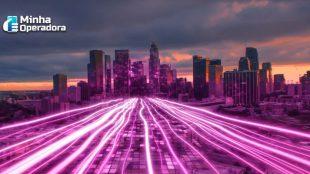 T-Mobile lança nova rede 5G nos Estados Unidos