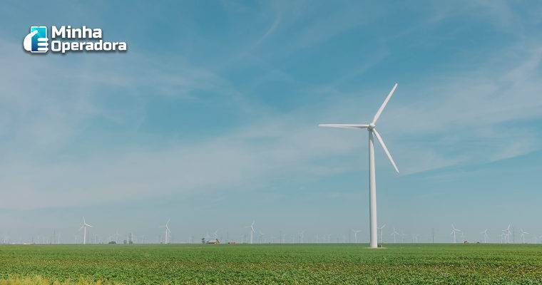 Telefónica Vivo é parceira em conferência de mudanças climáticas