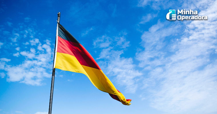 Telefónica seleciona Huawei para implantar 5G na Alemanha