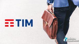 TIM abre oportunidades de emprego em todo o país