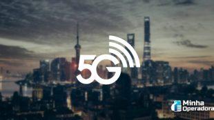 Todas as cidades chinesas terão cobertura 5G até o final de 2020
