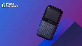 Xiaomi lança Walkie-Talkie 4G