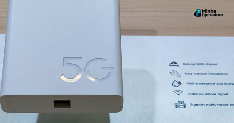 Modem da Huawei - Flickr