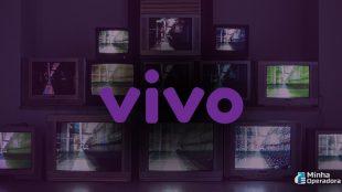 Canal rompe com a Claro net tv e fecha com a Vivo