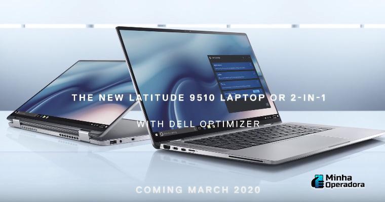 Lançamento da Dell