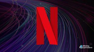 Fibra da TIM registra maior crescimento no ranking da Netflix