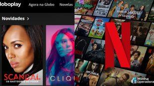 Globoplay vence importante disputa contra a Netflix