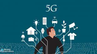Leilão do 5G é apresentado para investidores