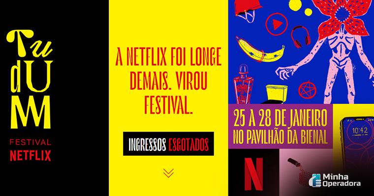 Divulgação Tudum - Netflix